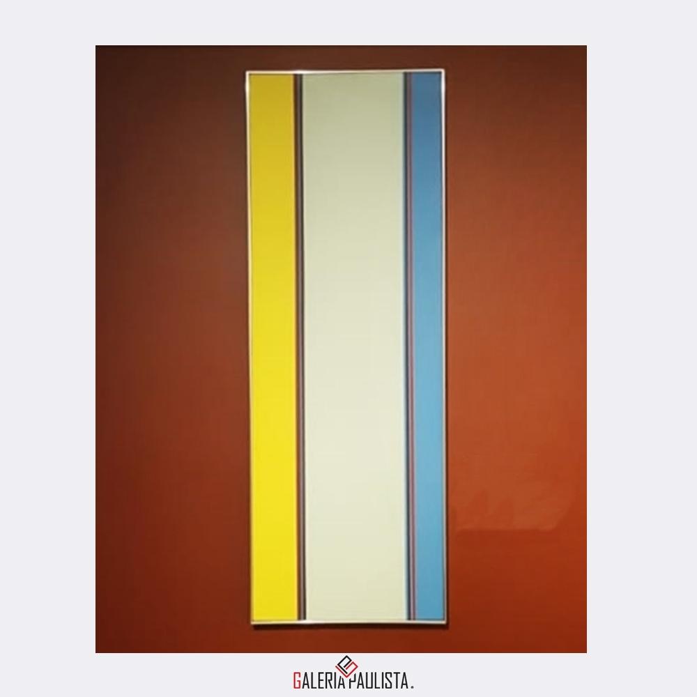 GP-P21001- Lothar Charoux – OST Geométrico 100x35cm galeria paulista bxa