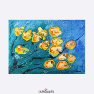 gio adriana quadro flores imaginarias 8