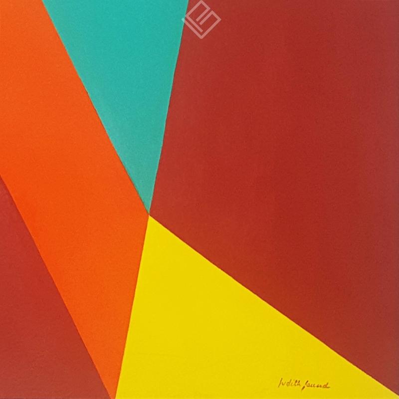 GP-P21010 Judith Lauand-Geométrico OST 57×78 galeria paulista 3