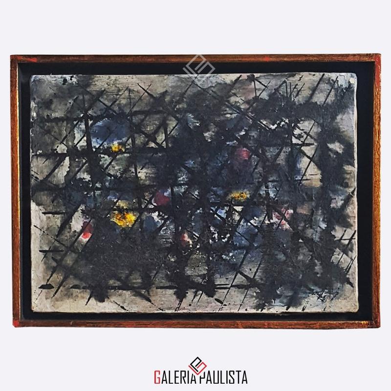 GP-P21016-Antonio-Bandeira-OST-Abstrato-16×22-Certificado-Galeria-Paulista-a