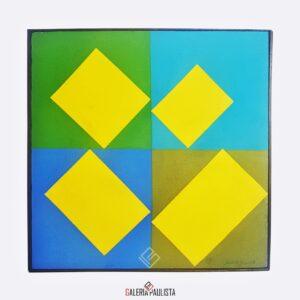 judith lauand geometrico galeria paulista