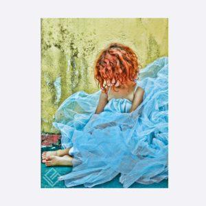 Tina Gomes Alem de um olhar 3 galeria paulista fine art canvas