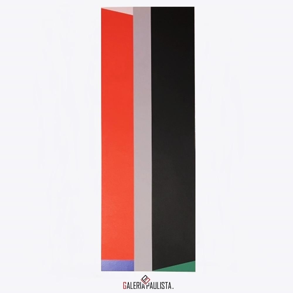 GP-G31048 Eduardo Sued-Geometrico Gravura serie 92 galeria paulista 2