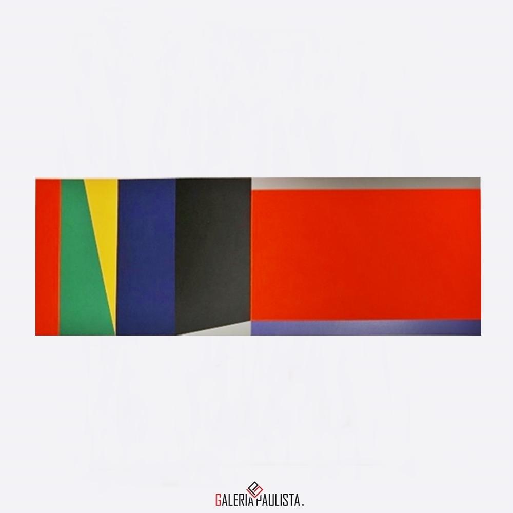 GP-G31049 Eduardo Sued-Geometrico Gravura 3 serie 92 galeria paulista 2