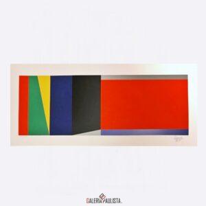 gravura eduardo sued geométrico 3