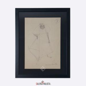 GaleriaPaulista desenho aldemir martins