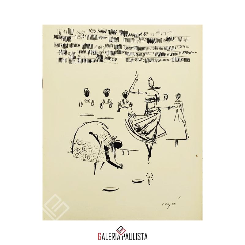 GP-G31055-Carybé-Baianas-Serigrafia-PB-45×37-galeria-paulista-a