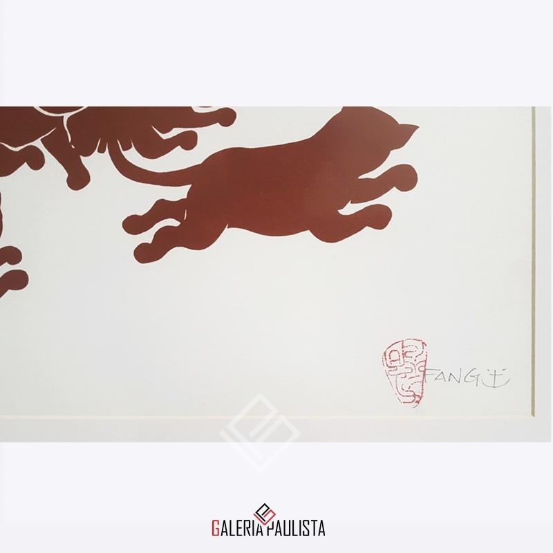 GP-G31055-Fang-Serigrafia-Gatos-22x50cm-galeria-paulista-a