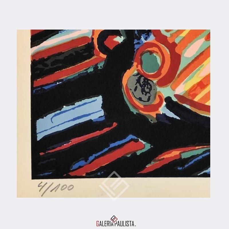 GP-G31060-Rubens-Gerchman-Casal-Beijo-Serigrafia-38×48-galeria-paulista-b