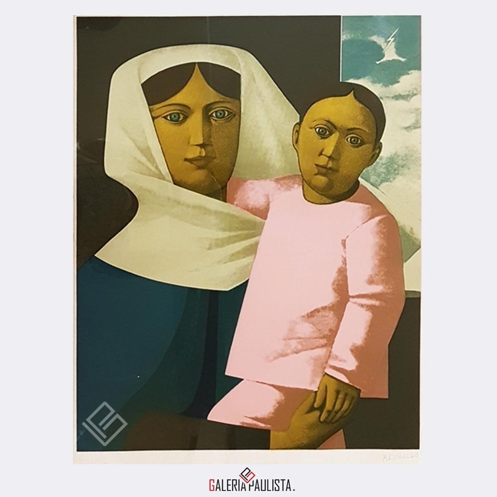 GP-G31063-Reynaldo-Fonseca-Maternidade-Gravura-50×70-galeria-paulista-a