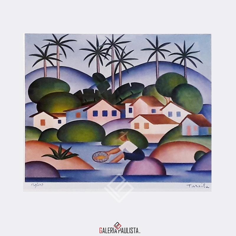 GP-G31064-Tarsila-do-Amaral-O-Pescador-Litogravura-38×28-cm-galeria-paulista