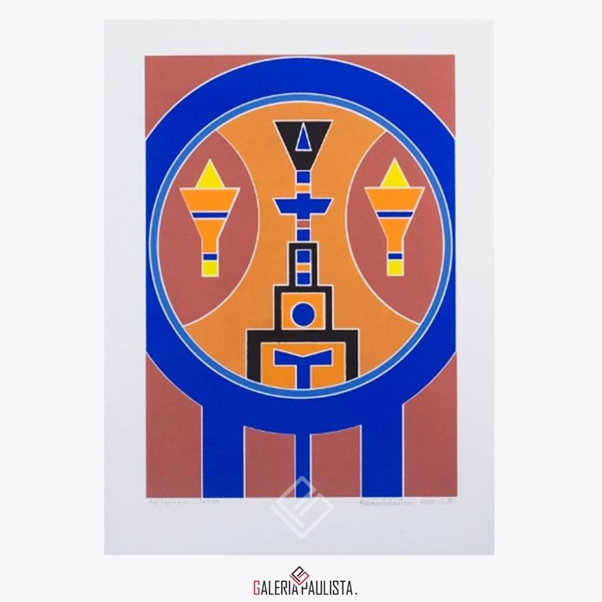 GP-G31068-Rubem-Valetim-Emblema-Serigrafia-37×26-Galeria-Paulista-Arte-a