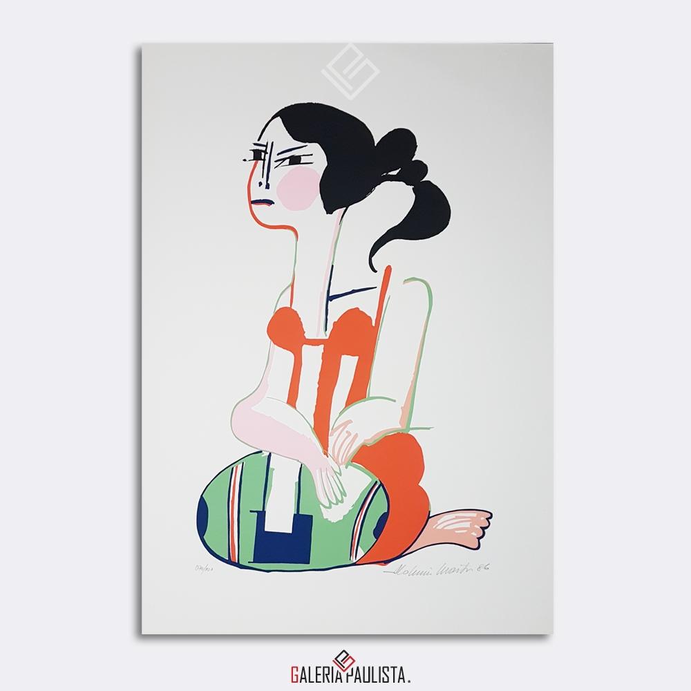 GP-G31069-Aldemir-Martins-Serigrafia-Figura-Feminina-70×50-galeria-paulista-arte
