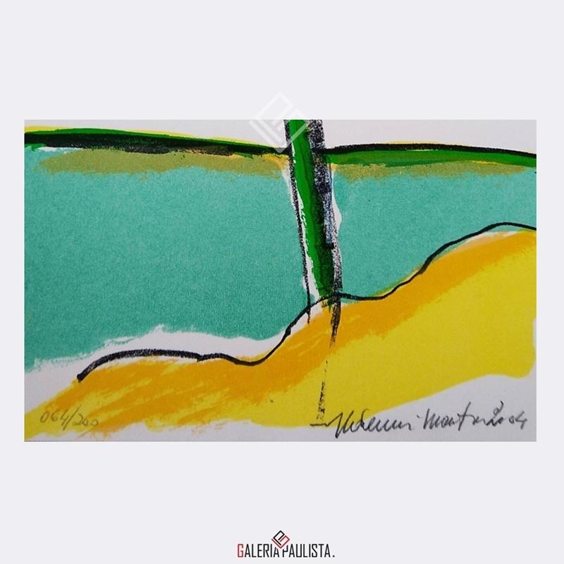 GP-G31089-Aldemir-Martins-Paisagem-Serigrafia-29×22-Galeria-Paulista-Arte-a