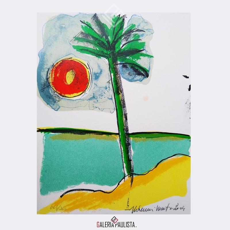 GP-G31089-Aldemir-Martins-Paisagem-Serigrafia-29×22-Galeria-Paulista-Arte
