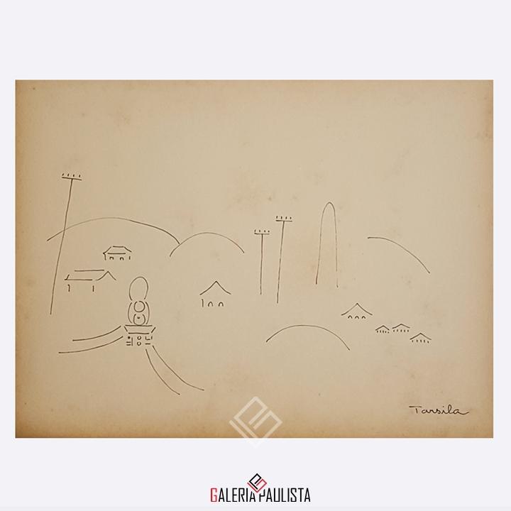 GP-P21077-Tarsila-do-Amaral-untitled-Desenho-S-Papel-24×32-Galeria-Paulista