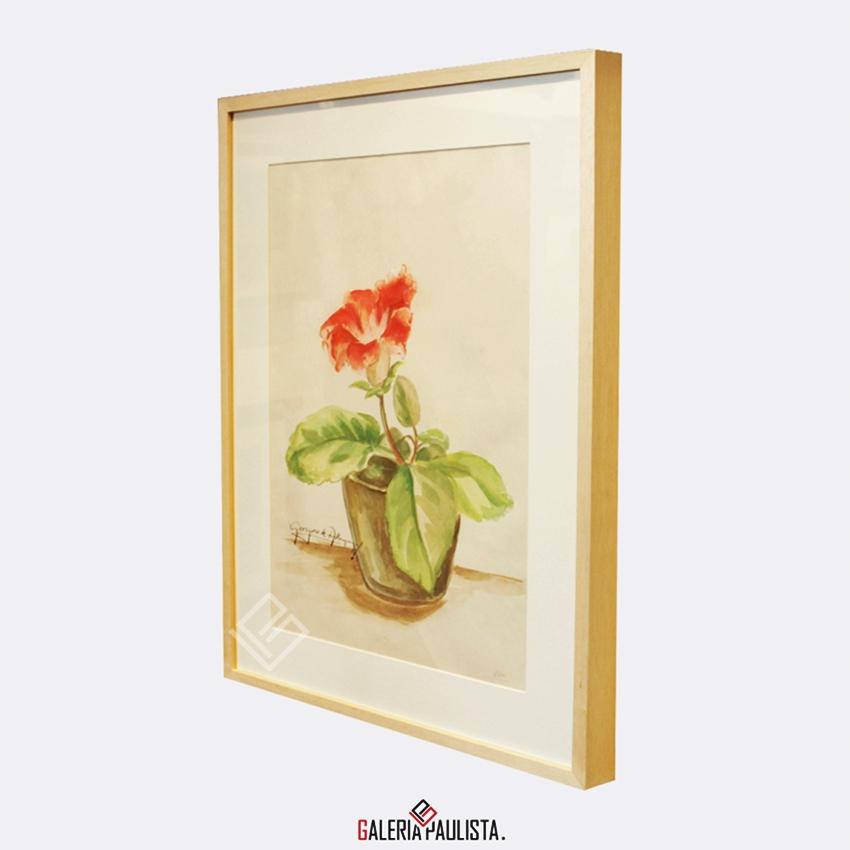 GP-P21078-Georgina-de-Albuquerque-Vaso-Flor-Aquarela-37×32-Galeria-Paulista-Arte-a