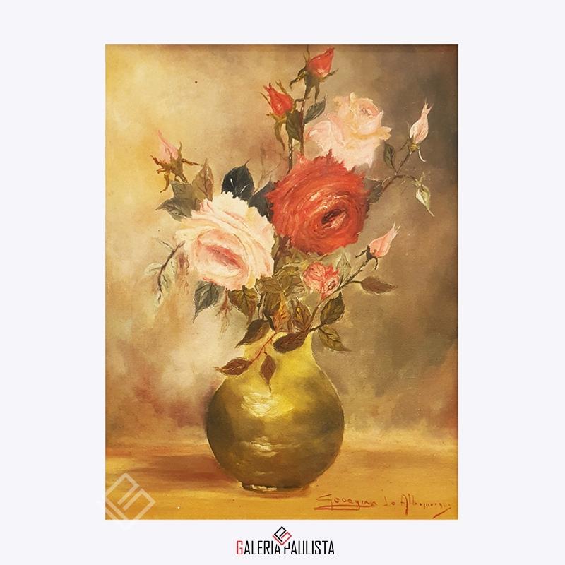 GP-P21079-Georgina-de-Albuquerque-Vaso-Flores-OST-50×40-Galeria-Paulista-Arte