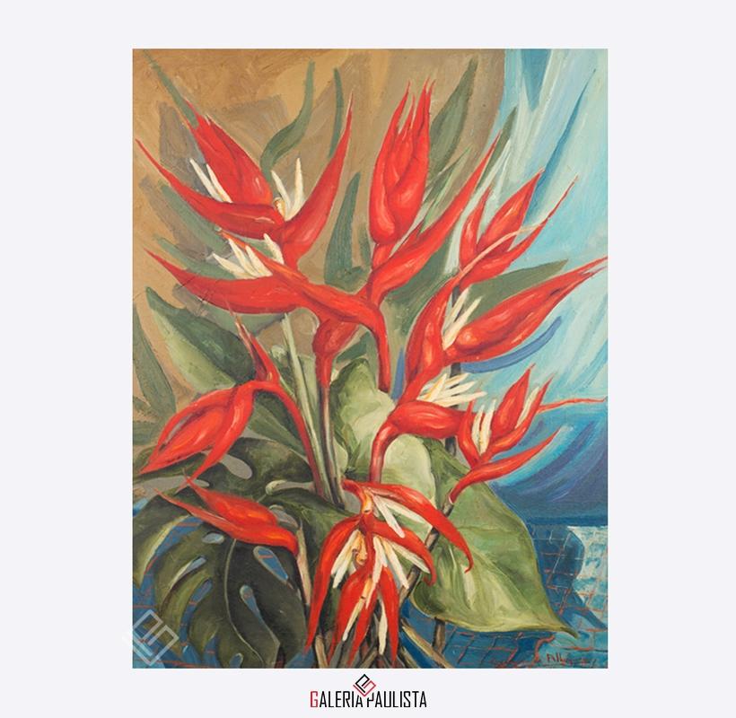 GP-P21080-Georgina-de-Albuquerque-Helicônias-OST-78×60-Galeria-Paulista-Arte-a