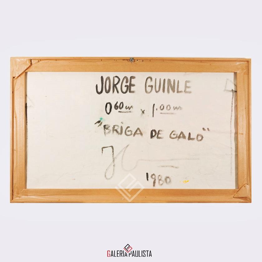 GP-P21114-Jorge-Guinle-Briga-de-Galo-OST-60×100-cm-Galeria-Paulista-arte-b