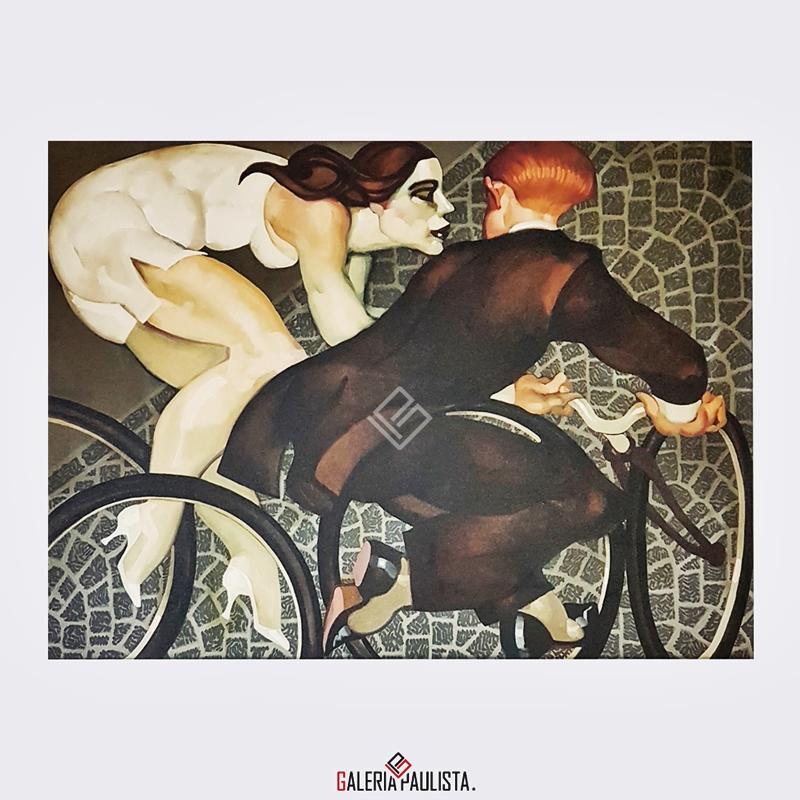 GP-G31095-Juarez-Machado-Passeio-Bicicleta-Serigrafia-50×70-Galeria-Paulista-arte