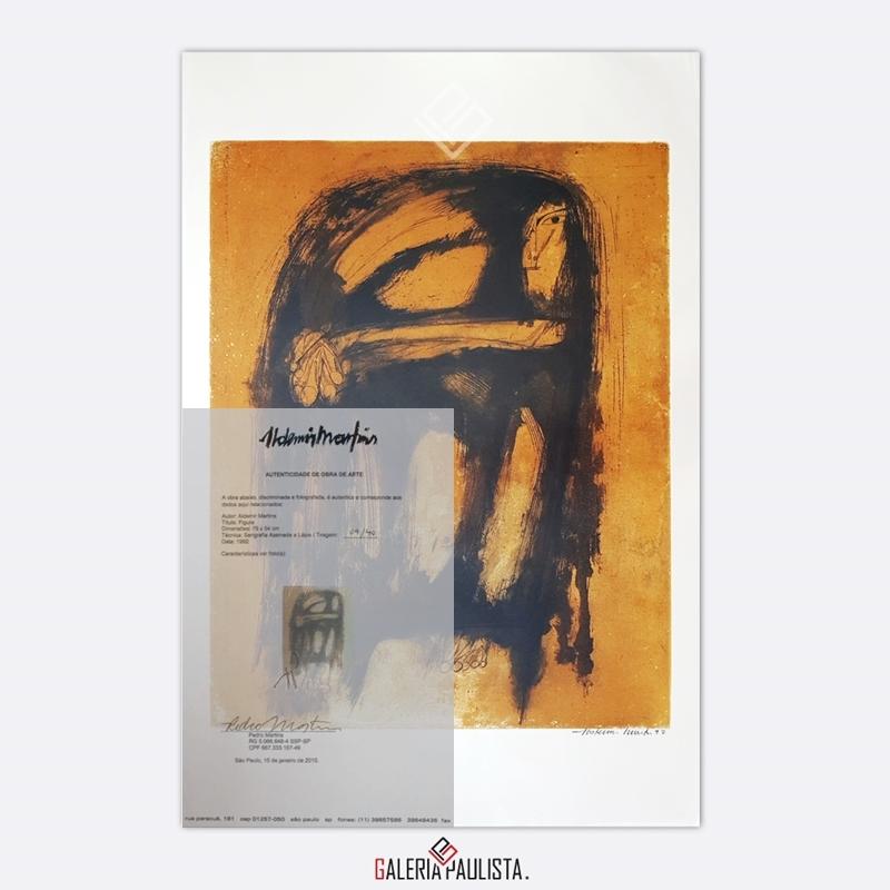 GP-G31108-Aldemir-Martins-Figura-Masculina-Serigrafia-79×54-Galeria-Paulista-arte-c