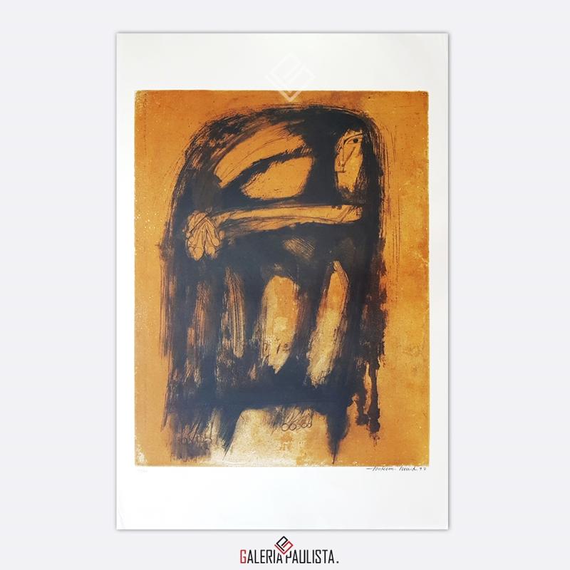 GP-G31108-Aldemir-Martins-Figura-Masculina-Serigrafia-79×54-Galeria-Paulista-arte