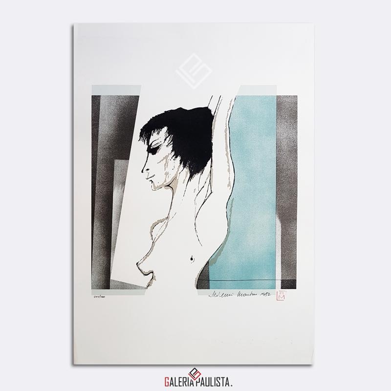 GP-G31109-Aldemir-Martins-Figura-Feminina-70×50-Galeria-Paulista-Arte