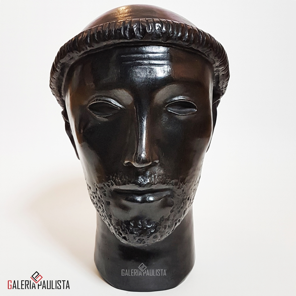 GP-E11032-Victor-Brecheret-Cabeca-S-Francisco-Bronze-Galeria-Paulista-a