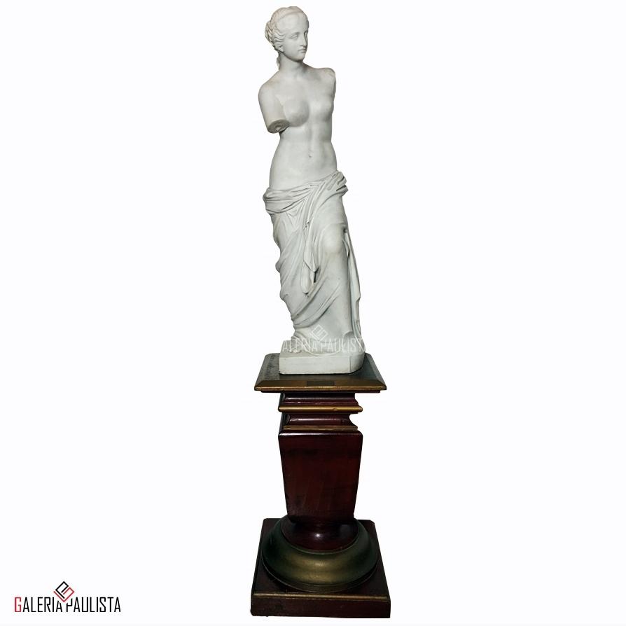 GP-E11034- Antoine-Bourdelle-Vênus-de-Milo-marmore-105-cm-Galeria-Paulista-b