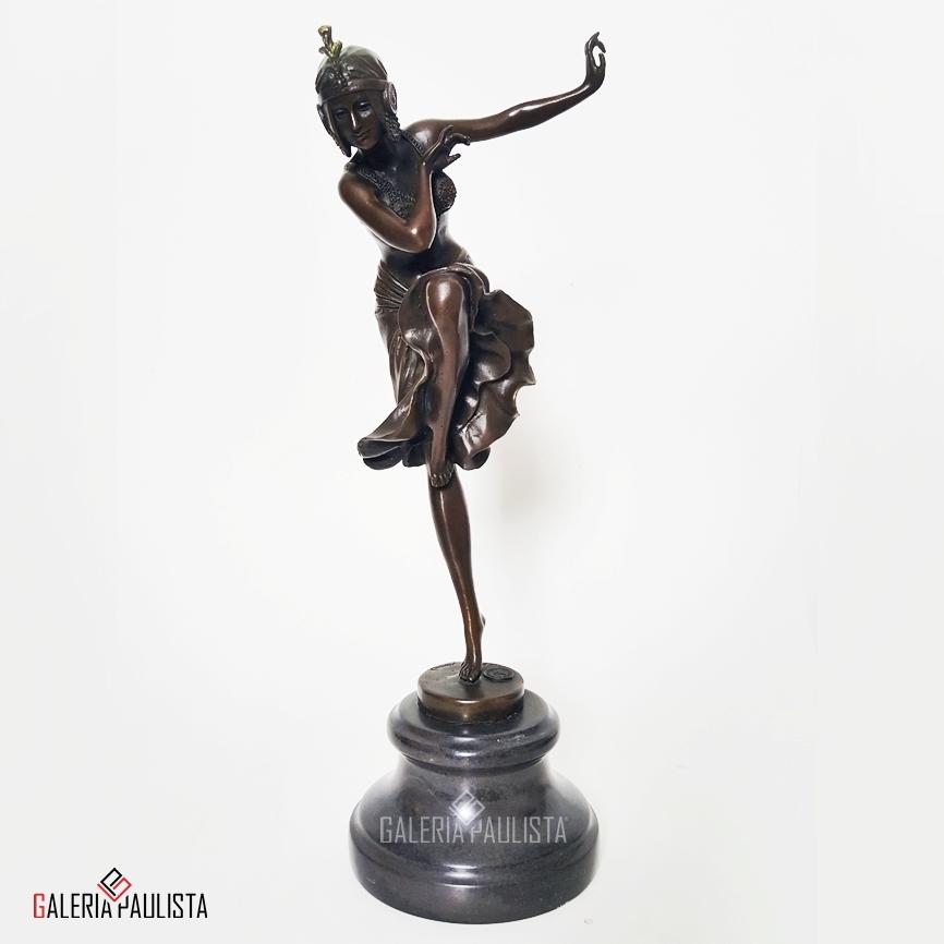GP-E11035-D-H-Chiparus-Ankara-Dancer-Esculutra-Bronze-31-cm-Galeria-Paulista-a